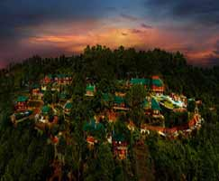 Package Tour To Kasauli