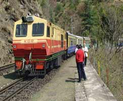 Kasauli Travel Package
